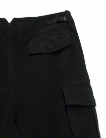 Cellar Door Cargo black trousers price