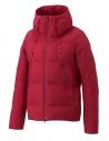 Piumino Allterrain by Descente Mizusawa Mountaineer colore rossoshop online giubbini uomo