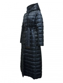 'S Max Mara Novel navy down jacket