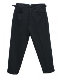 Cellar Door Lan blue trousers