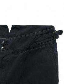 Pantalone Cellar Door Lan colore blu prezzo