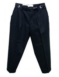 Cellar Door Leo T blue trousers LEOT-B138-65