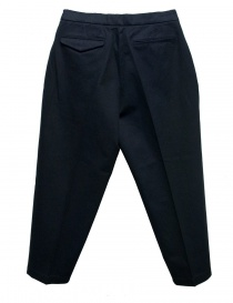 Cellar Door Leo T blue trousers