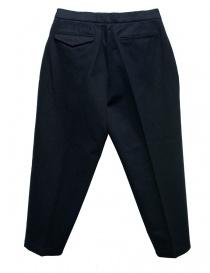 Cellar Door Leo T blue trousers buy online