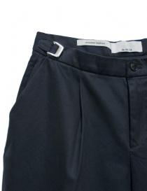 Pantalone Cellar Door Leo T colore blu prezzo