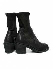 Guidi SB96D black leather ankle boots price