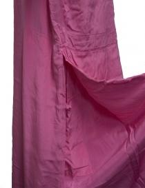 Abito in seta Casey Casey colore rosa prezzo