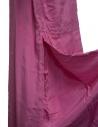 Casey Casey fuchsia silk tunic dress 09FR182-CHINE-PINK price