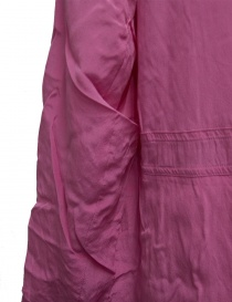 Casey Casey pink silk dress womens dresses buy online