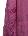 Abito in seta Casey Casey colore rosa 09FR182-CHINE-PINK acquista online