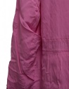 Casey Casey fuchsia silk tunic dress 09FR182-CHINE-PINK buy online