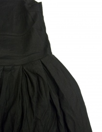 Casey Casey wool and cashmere black dress price