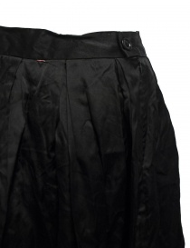 Casey Casey organza black skirt price