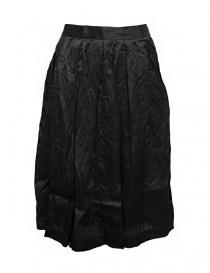Casey Casey organza black skirt online