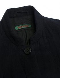 Casey Casey coat navy price