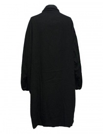 Casey Casey black coat