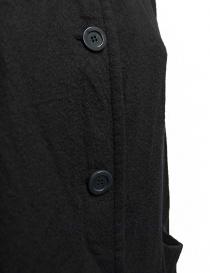 Casey Casey cashmere navy jacket price