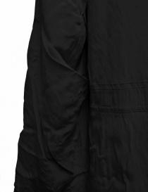 Casey Casey black silk dress price