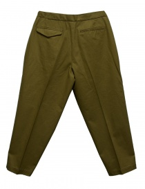 Cellar Door Leo T beige trousers