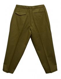 Pantalone Cellar Door Leo T colore sabbia acquista online