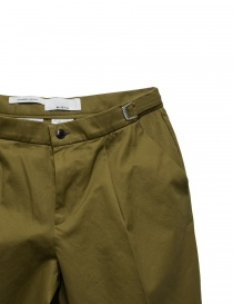 Cellar Door Leo T beige trousers price