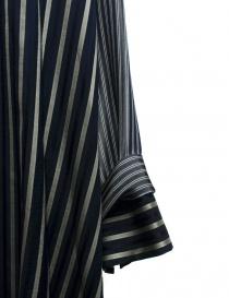 Rito oversize blue stripes shirt womens shirts buy online