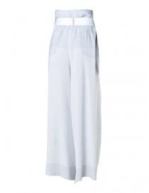 Pantalone Rito colore grigio tenue acquista online