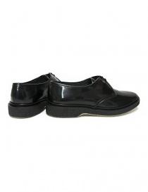 Adieu Type 1 shiny black leather shoes price