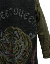 Giacca Rude Riders con patch e frange P95405-44615-CAPPOTTO prezzo