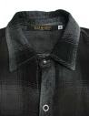 Camicia a quadri Rude Riders colore grigio scuro P94404-85145-SHIRT acquista online