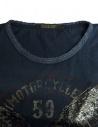 T-shirt Rude Riders colore navy P94074-44529-T-SHIRT prezzo