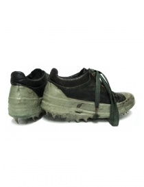 Carol Christian Poell AM2529 noseam drip rubber sneakers price
