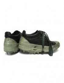 Sneaker Carol Christian Poell AM2529 noseam drip rubber prezzo