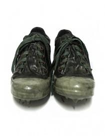 Sneaker Carol Christian Poell AM2529 noseam drip rubber calzature uomo acquista online