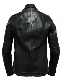 Carol Christian Poell Scarstitched 2498 horse leather jacket