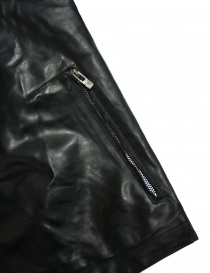 Carol Christian Poell Scarstitched 2498 horse leather jacket buy online price