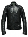Carol Christian Poell Scarstitched 2498 horse leather jacket buy online LM-2498-CORS-PTC-12
