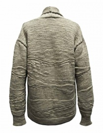 Fuga Fuga beige wool cardigan buy online
