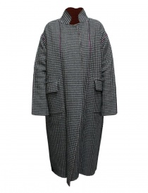 Beautiful People pied de poul coat online