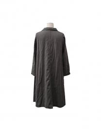 Abito Casey Vidalenc lana grigio acquista online