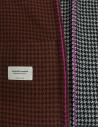 Cappotto Beautiful People pied de poule 1735103023-BLACK-COAT acquista online