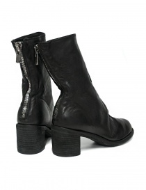 Guidi M88 black leather ankle boots price