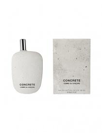Profumo Concrete Comme Des Garcons Eau de Toilette acquista online