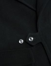 Cappotto Haversack Attire colore navy cappotti uomo acquista online
