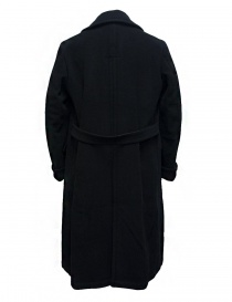 Haversack Attire navy coat