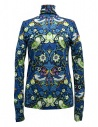 Beautiful People turtle neck blue fantasy pullover buy online 1735310010-BLUE-PULL