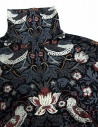 Maglia dolcevita Beautiful People colore nero fantasia 1735310010-BLACK-PULL prezzo