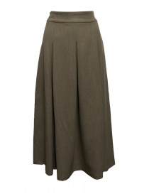 Cellar Door Claudia beige skirt online
