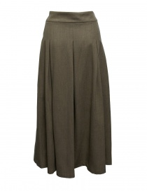 Cellar Door Claudia beige skirt