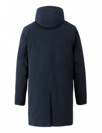 Allterrain by Descente Thermo Insulated green navy coat price